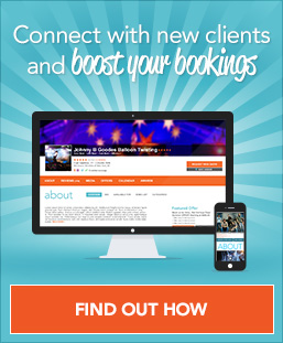 Boost Your Bookings