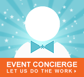 Event Concierge We Do The Work