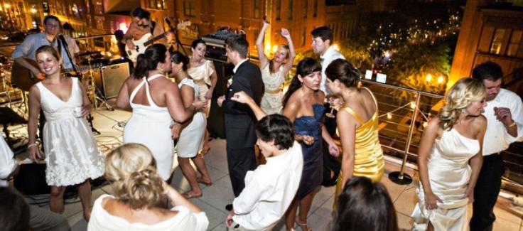 Wedding Song 2012