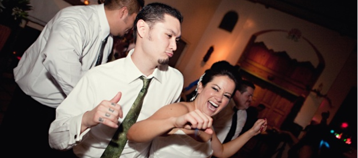 10 Great Dance Songs for Your Wedding