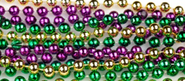 GigMasters' Guide to Mardi Gras: Party Ideas, Recipes, Music and More