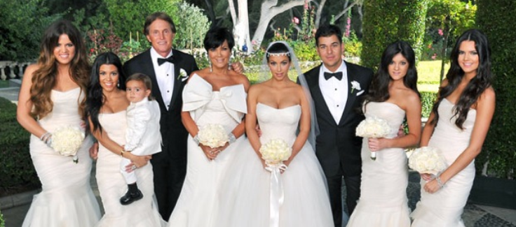 Top 5 Songs for a Kardashian Wedding