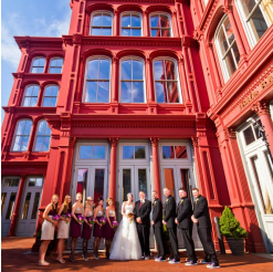 Venue Spotlight: 1840s Plaza