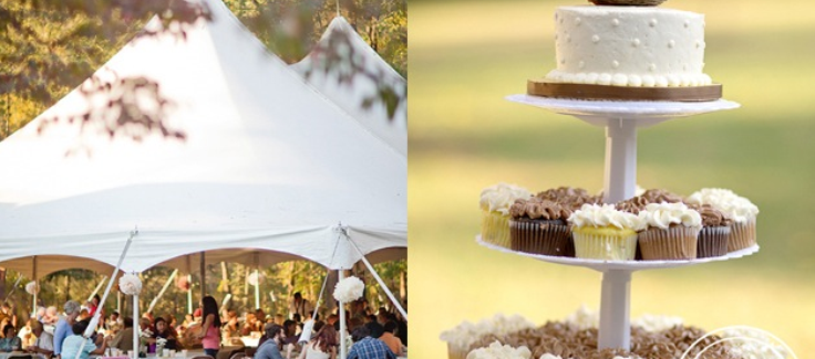 Expert Wedding Advice, Wedding Tents