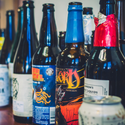 Hosting Your First Beer Tasting? National American Beer Day is October 27