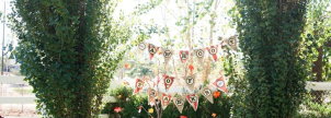Parties We Love: Kidsgiving!