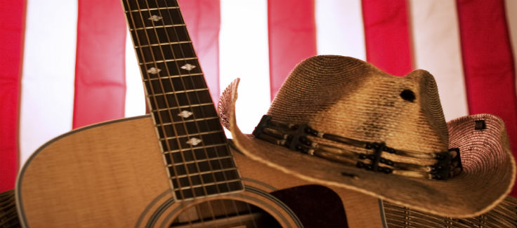 4th of July Playlist: An Ode to 'Merica