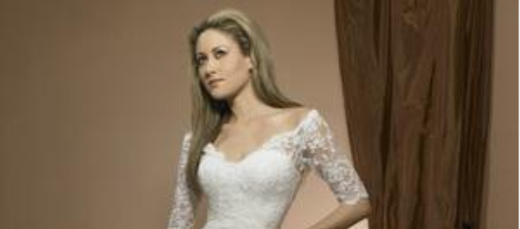 2012 Wedding Dress Trends & Songs to Match