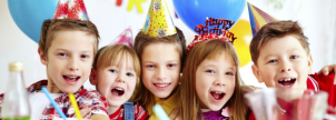 Biggest Mistakes to Avoid When Planning a Kids' Party