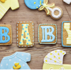 Shameless or Special: The Second Baby Shower