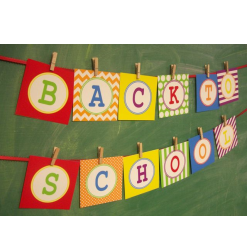 Party Planning: Back To School Bash