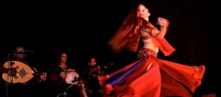Belly Dancing at Your Wedding, When, Where, What?