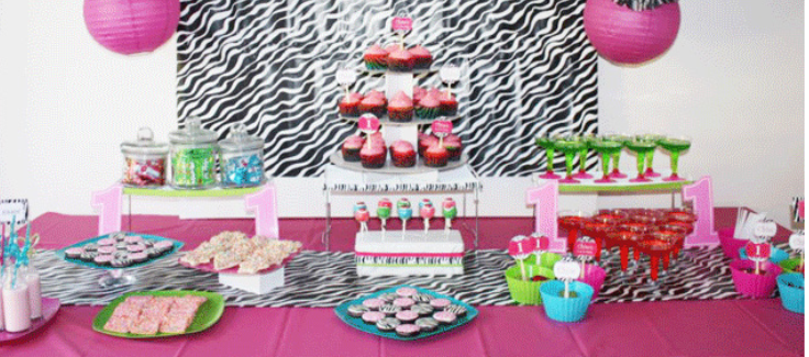 Parties We Love: Birthday Party Edition