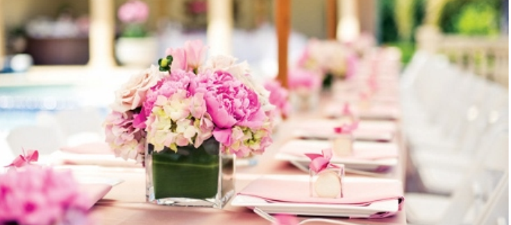 Bridal Shower Trends