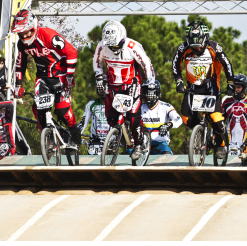 Real Event: USA BMX Summit Seminar