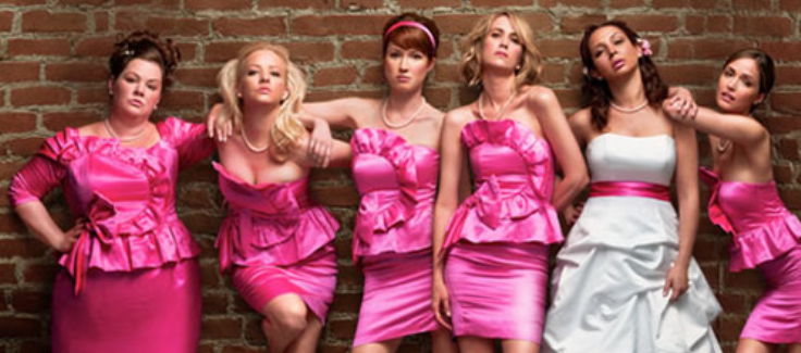 Bridesmaids, Is it Really That Bad?