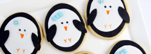 Penguin Themed Birthday Party Ideas