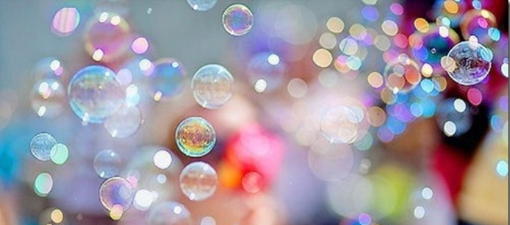 Bubble Theme Party Ideas