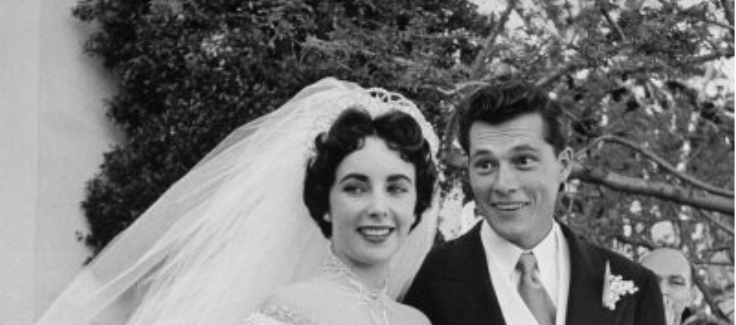 Father of the Bride and Liz Taylor