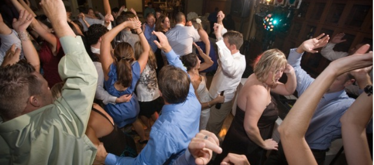 Top 15 New Party Songs for Your Wedding
