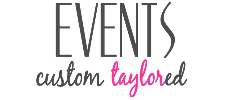 Event Planner Spotlight: Events Custom Taylored