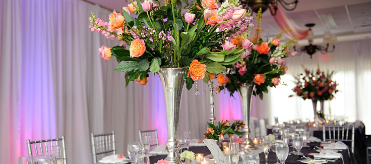 Wedding Planner Spotlight: Events Custom Taylored