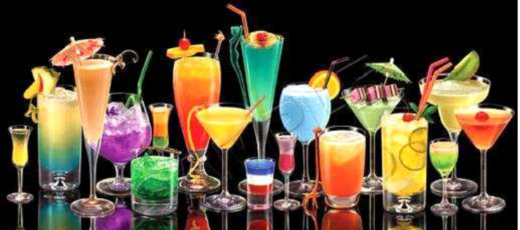Party Tip: Estimating Drinks