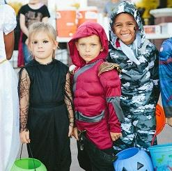 3 Kids' Party Themes for Fall