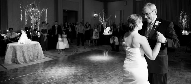 Father-Daughter Dance Playlist