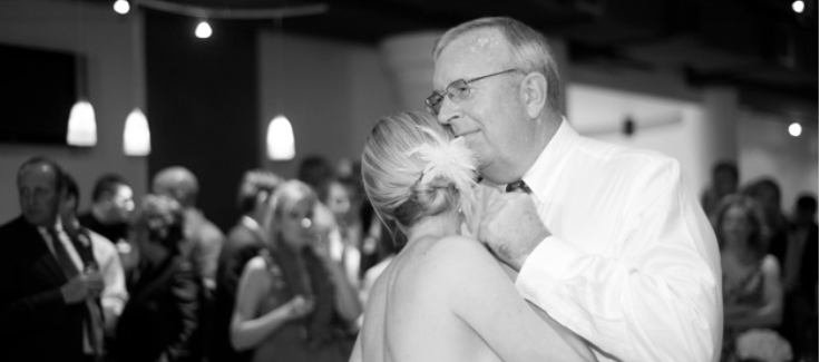 Father-Daughter Dances Is Two Too Many?