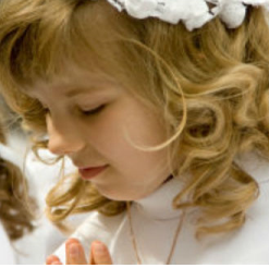 First Communion Celebrations