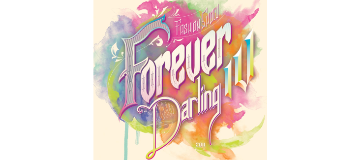 Event Spotlight: Forever Darling Fashion Show