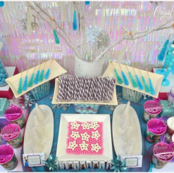 Most Popular Kids' Party Themes: Frozen Fun for Kids