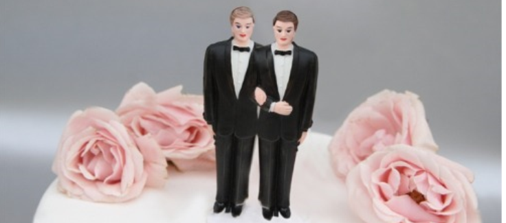 Finding Gay Friendly Wedding Vendors