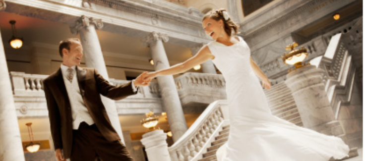 Top 5 Wedding Songs Inspired by Pinterest