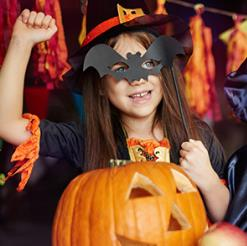 Kid-Approved Halloween Party Entertainment