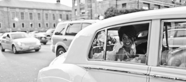 Wedding Transportation Trends