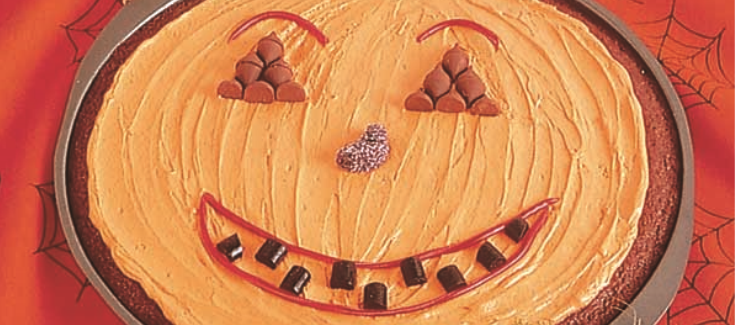 Halloween Party Food and Drink Ideas