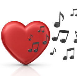 Valentine's Day Playlist: Modern Love Songs