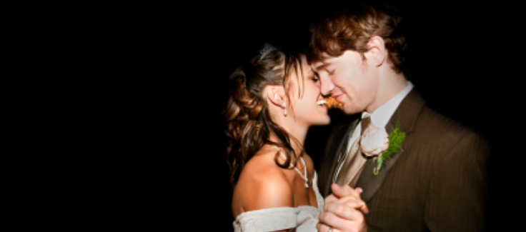 Hiring Your Wedding Entertainment