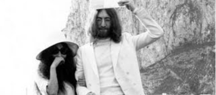 Top Ten Beatles' Songs for Your Wedding