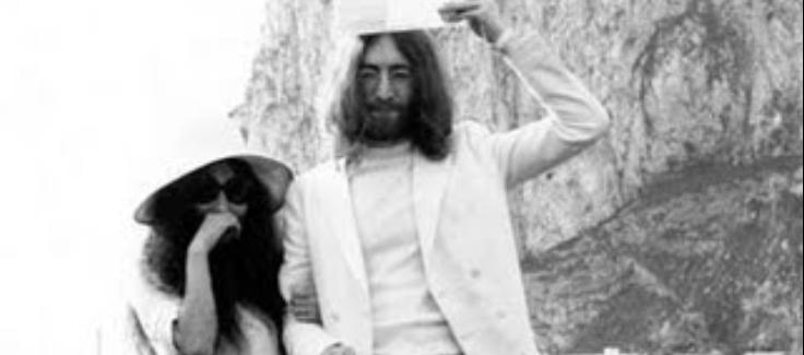 Top Ten Beatles Songs For Your Wedding