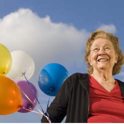 Top 5 Ways to Get Grandma Involved at Kids' Birthday Parties