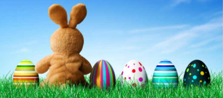 Easter Traditions and Party Ideas