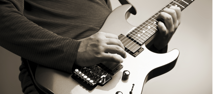 Ask the Experts: Solo Guitarist