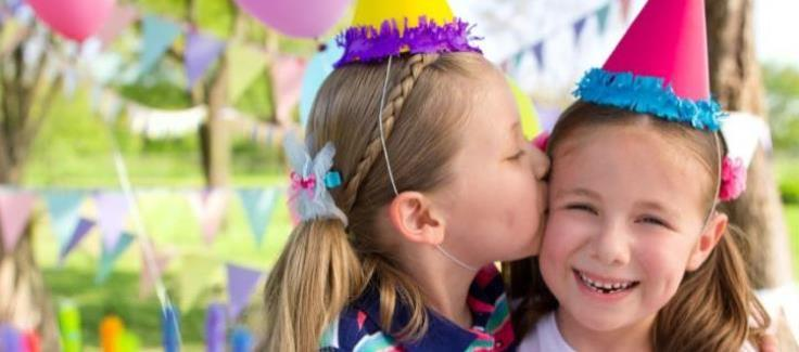 Kids Birthday Photos: 5 Reasons to Hire a Pro