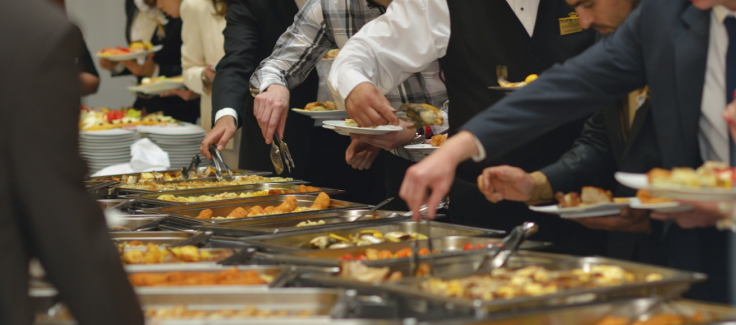 Ask the Experts: Finding Cater Waiters