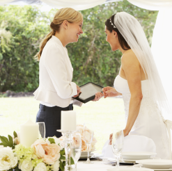 Ask the Experts: Wedding Vendors