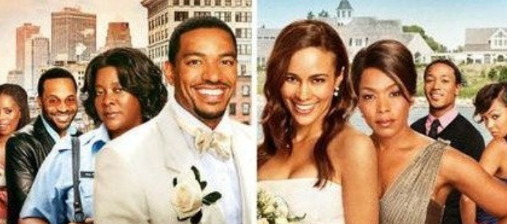 Wedding Movies, Which One Will You See?