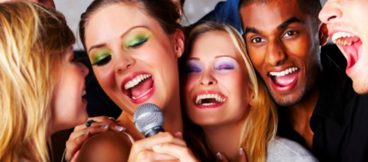 Everything You Ever Wanted to Know About Karaoke But Were Afraid to Ask